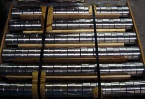 Fabricated High Alloy Furnace Tube Assemblies